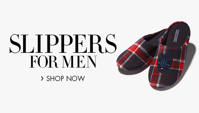 Slippers for Men