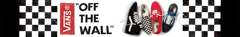 Vans Store - Off the Wall