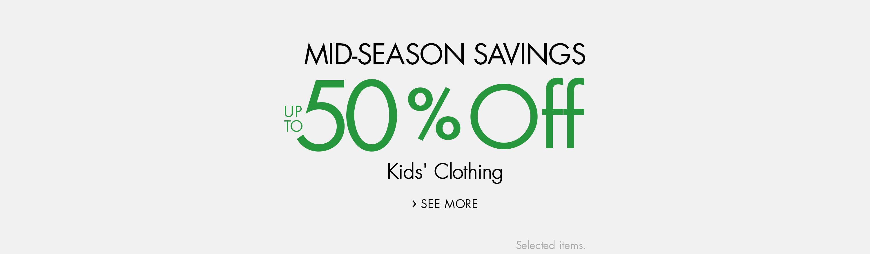 Kids Clothing Uk