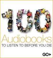 100 Audiobooks to listen to before you die