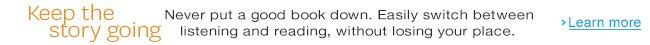 Never put a good book down