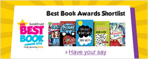 Best Book Awards Shortlist