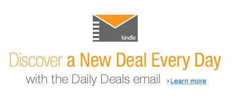 Kindle Spring Sale: Hundreds of books from �0.99