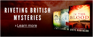Riveting British Mysteries