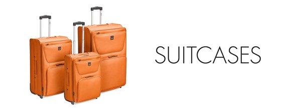 Suitcases shop