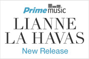 Lianne La Havas: New Album in Prime