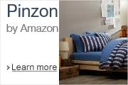 Pinzon by Amazon