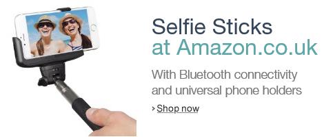 Selfie Stick Store