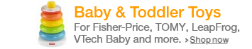 Baby and Toddler Store