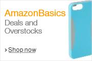 AmazonBasics Outlet