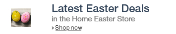 Shop Easter Deals in Home