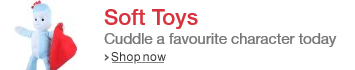 Visit the Soft Toys Store