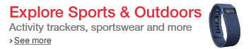 Explore Sports & Outdoors