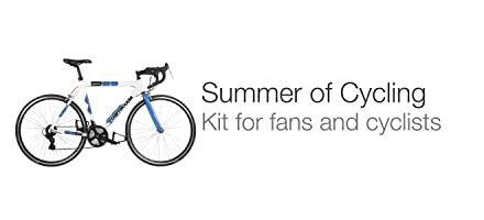 Bikes, accessories and more