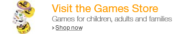 Find Games for kids, card games, board games and more at the Amazon Games Store