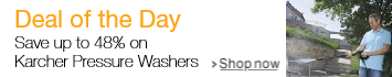 Karcher Deal of the Day