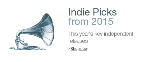 Indie Picks from 2015