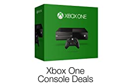 Xbox One Console Deals