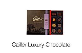 Discover Cailler