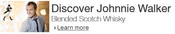 Johnnie Walker Brand Store