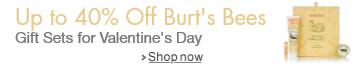 Burt's Bees Sets