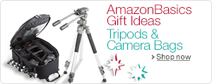 AmazonBasics Camera Accessories