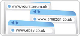 Fulfill Orders from other Channels with Fulfilment by Amazon