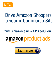 Sell more with Amazon Webstore