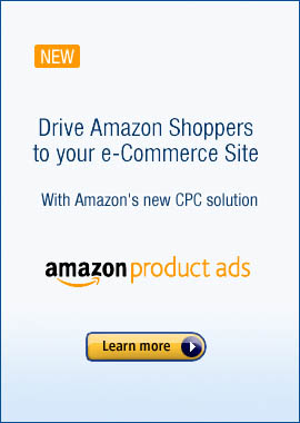 Discover Amazon Product Ads