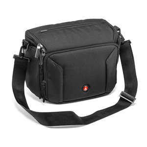 Professional Camera Shoulder Bag - Elegant design