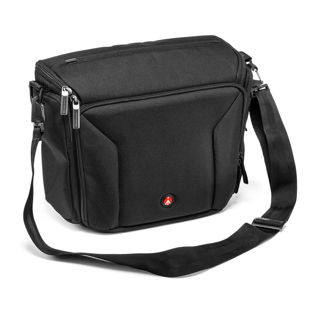 Manfrotto Camera Shoulder Bag Black 36