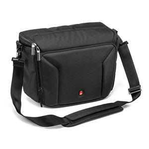 Professional Camera Shoulder Bag - Elegant design
