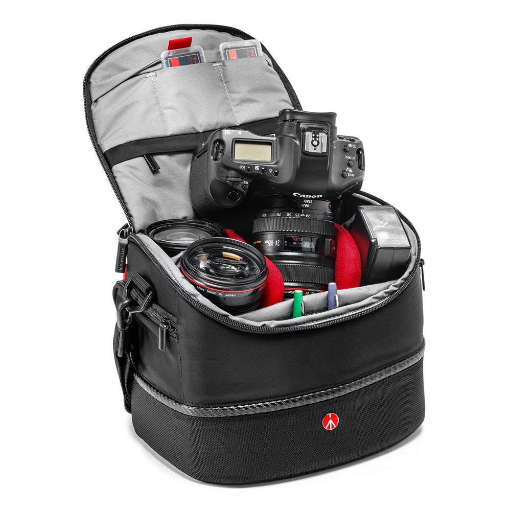 Manfrotto Advanced Camera Shoulder Bag Vii Amazon Co Uk