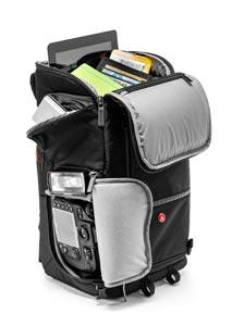 Advanced tri Backpack M - Very versitile