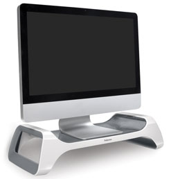Fellowes I-Spire Series Monitor Lift Product Shot