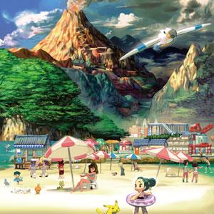 Welcome to the Hoenn Region