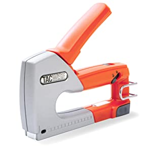 heavy duty staple gun, stapling machine, stapler, upholstery stapler, staple remover, DIY Staple gun