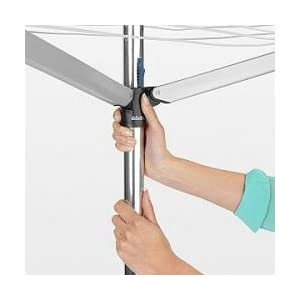 Rotary Airer Washing Line