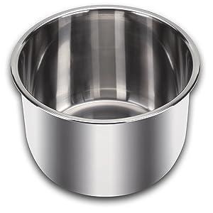Instant Pot Lux cooking pot
