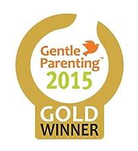 Gentle Parenting Gold Award 2015