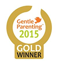 Gentle Parenting Gold Award 2015