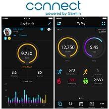 Garmini;connect;mobile;app