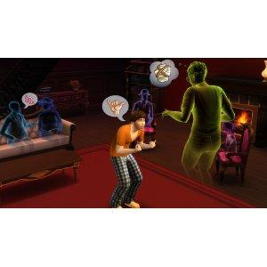 The Sims 4 Ghosts Update