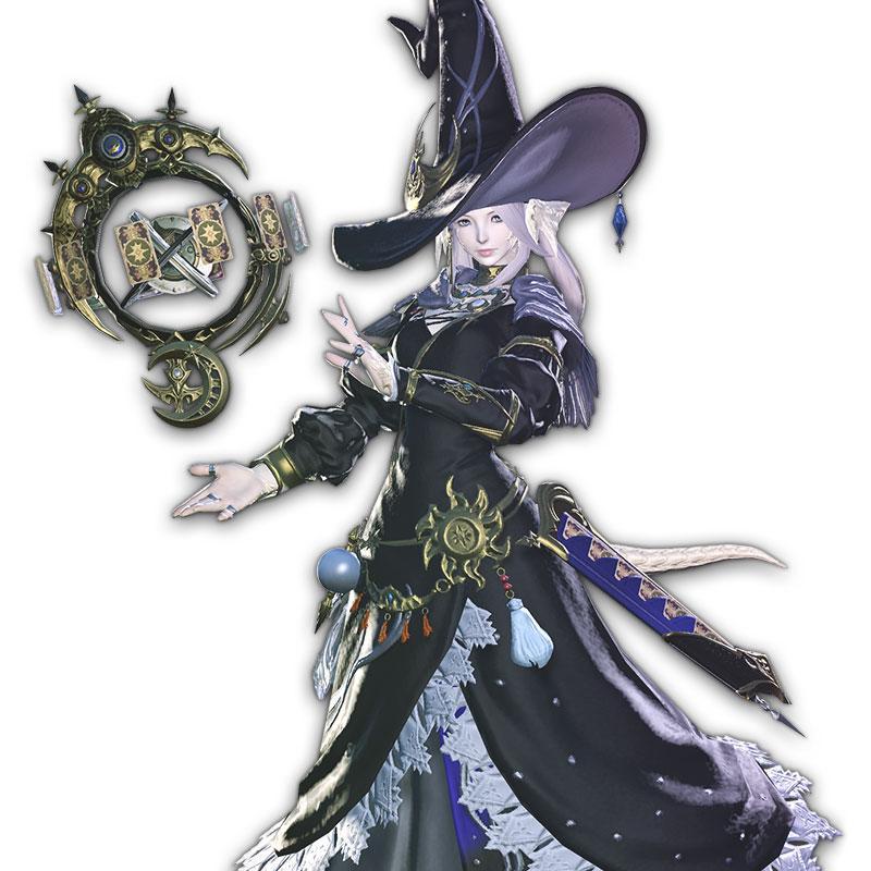 final fantasy 14 thaumaturge guide