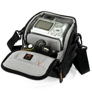 Lowepro Apex 110 Aw Black Shoulder Bag 43
