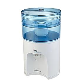 Ariete Ariete Hidrogenia 600 Water Cooler Dispenser 6l