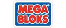 Mega Bloks First Builders Play 'n Go Tea Party