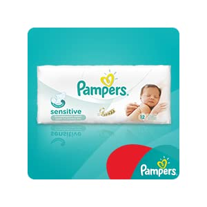 Pampers Easy Ups Pants Nappies
