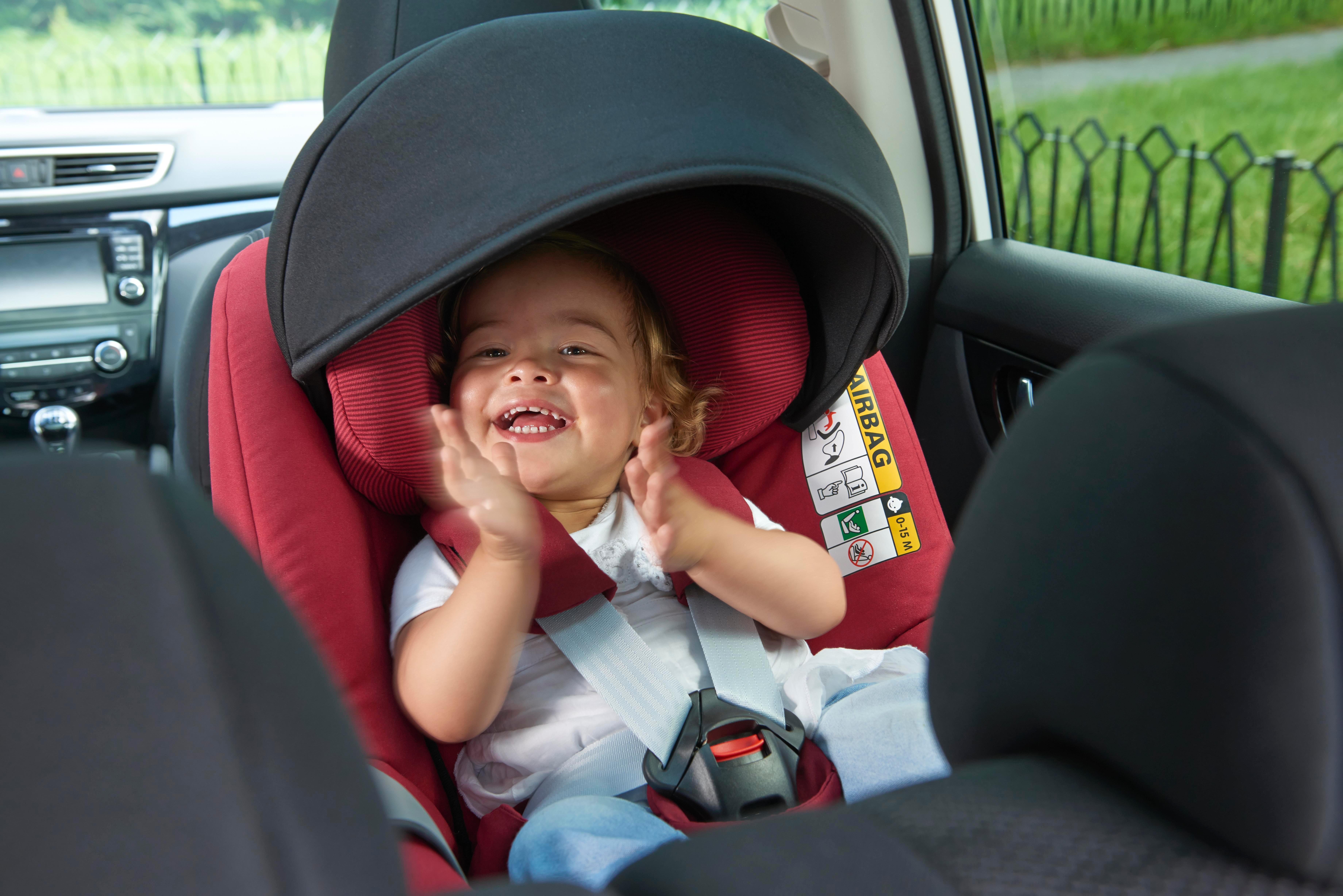 Maxi Cosi Opal Car Seat Ebay