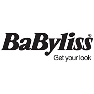 BaByliss, Rollers, Ceramic, Curl, Volume